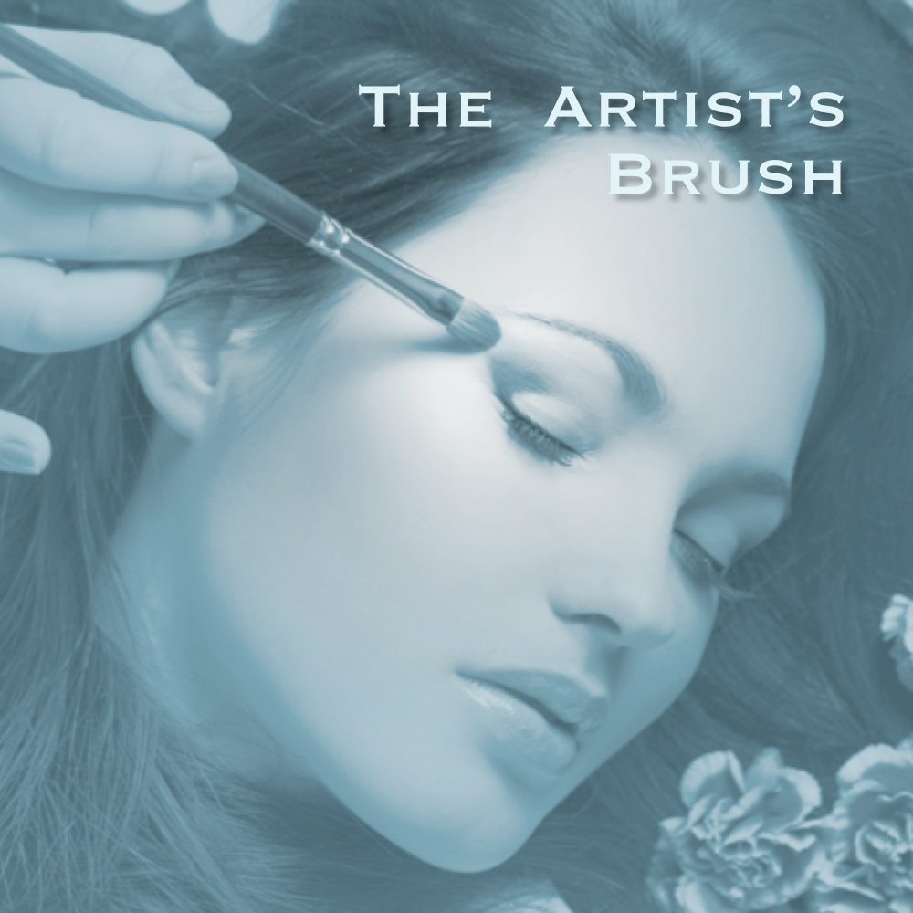 The Artist's Brush - Erotic hypnosis helps you become more aware of your sense of touch