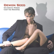 Demon Seed - A forced arousal and demonic rape fantasy